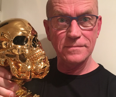 Best Actor, Screamfest L.A Thomas Hedengran