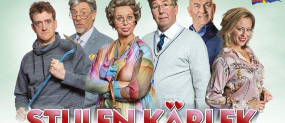Stulen kärlek - Lisebergsteatern mars 2020