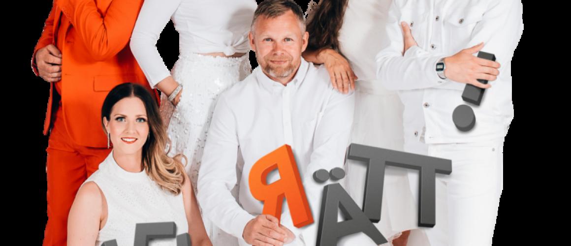Affisch för HELT RÄTT